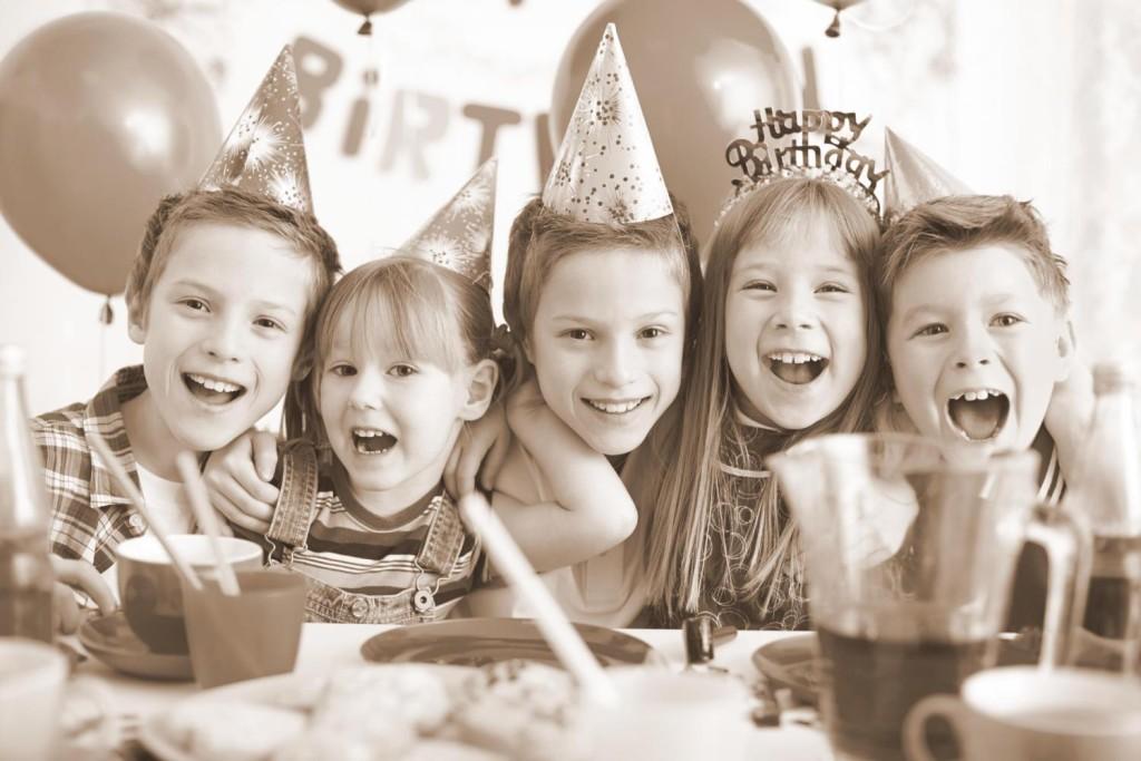cumpleaños infantiles y actividades Valencia