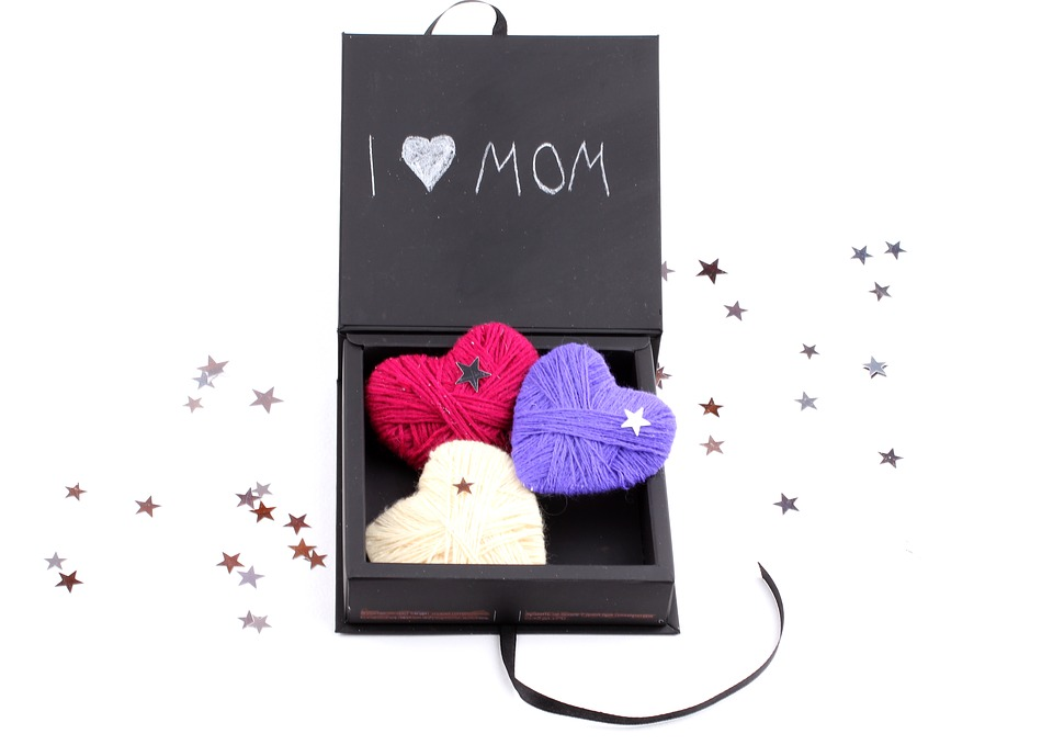 regalo para el día de la madre