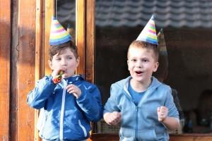 Celebrar cumpleaños en Valencia para adultos, jóvenes y niños.
