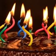 Cumpleaños originales Valencia