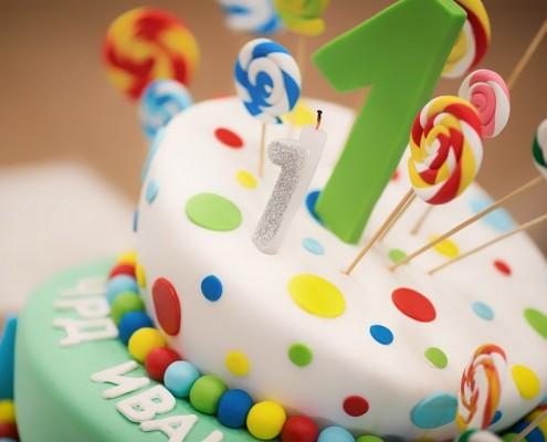 cumpleaños para niños de 8 años en Valencia